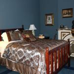 mozart room
