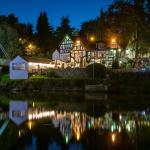 boathouse shrewsbury