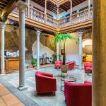 Palacio de Santa Ines