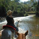 Beautiful river crossings