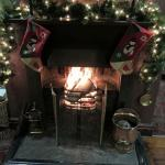 Roaring Log Fires for these cold December Nights 16/12/14