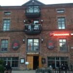 Stefans steakhouse