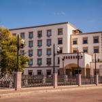 BEST WESTERN PLUS La Mina Parral