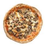 Zdjęcie Naked Pizza