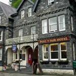 Foto de Pont-y-Pair Hotel and Restaurant