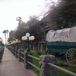 Foto de Pioneer Hotel & Gambling Hall