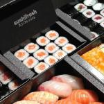 Sushifresh box