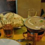 Essen im Silk Route