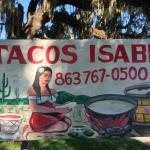 Tacos Isabel