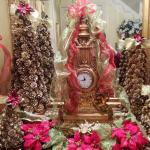 Noël à Russel Manor