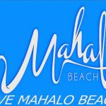 LOGO MAHALO