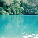 Blue lagoon - Port Antonio