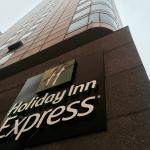 Holiday Inn Express Denver Downtown Foto