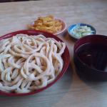 Handmade Udon Matsuya