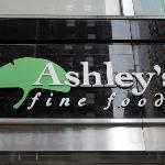 Ashley's Fine Food