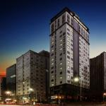 西歐村新藝術城市三號飯店