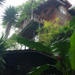 Hotel Monte Campana Foto
