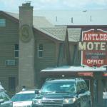 The antler inn