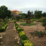 Photo de Cascades Palace