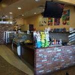 American Pie Pizzeria Gelato & Juice Bar