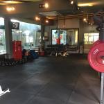 Best gym setup by far!