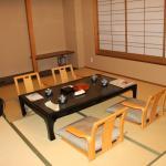 Japanese seats