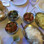 Zdjęcie The Darbar Indian Nepalese Restaurant
