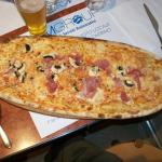 Photo of BRICKOVEN - TADINO Restaurant & Pizza