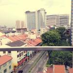 Foto de Aqueen Hotel Jalan Besar