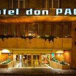 Photo of Hotel Don Paco