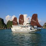 A Class Cruises Halong Bay Day Tours