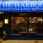 The Harbour Restaurant Foto