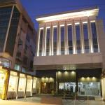 Mahalakshmi Palace Hotel