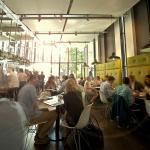 Manicomio City Ground Floor Cafe