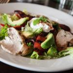 Salad Tiede