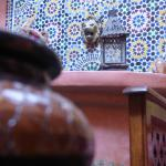 Photo de Riad Massin