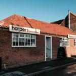 Harpers Fish & Chips Brandesburton