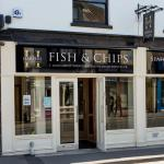 Harpers Fish & Chips Ripon