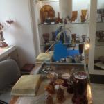 laboratorio del negozio in Castello