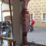 vaso da circa 20.000 corone
