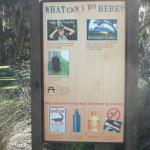 So much to see & experience at Circle B Bar Reserve!