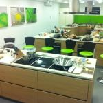 The Cheshire Cookery School - Day Class