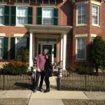 Aldrich House