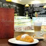 Belvedere Bistro, Bar & Deli