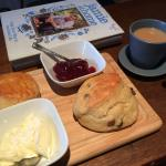 The best cream tea i've ever tried!