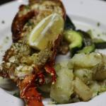 Grilled Lobster Picture by Bob Pecchia