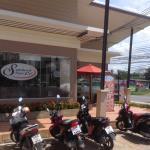 Our convenient Chalong shop