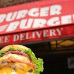 Berta Burger