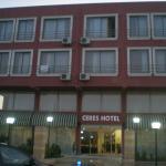 Hotel Ceres Foto