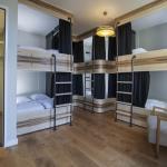 Luxury Female Dorm